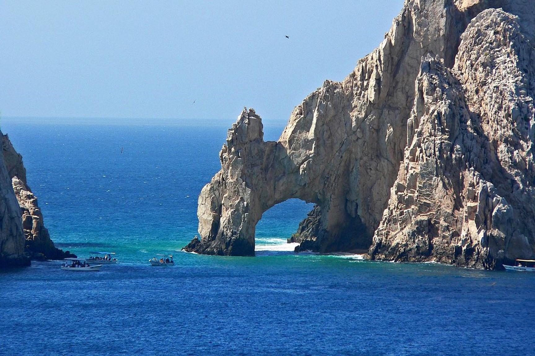 Southern Baja